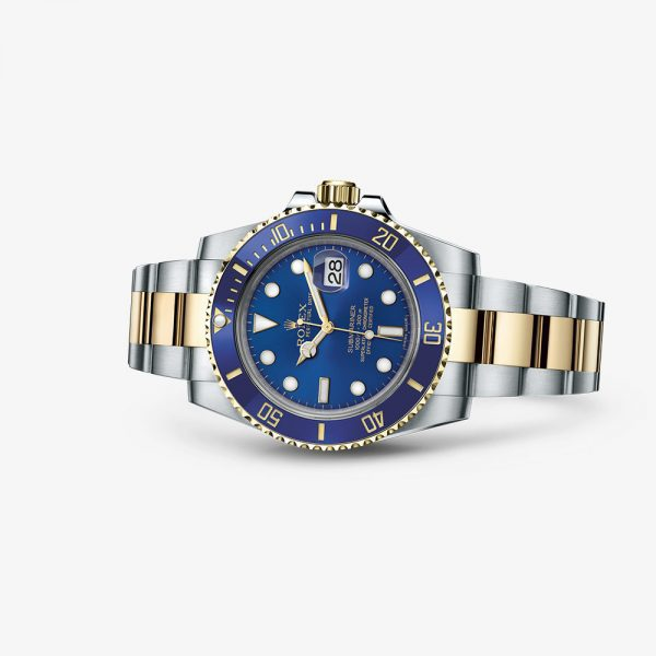 Rolex OYSTER PERPETUAL Submariner Date Oyster M116613LB-0005