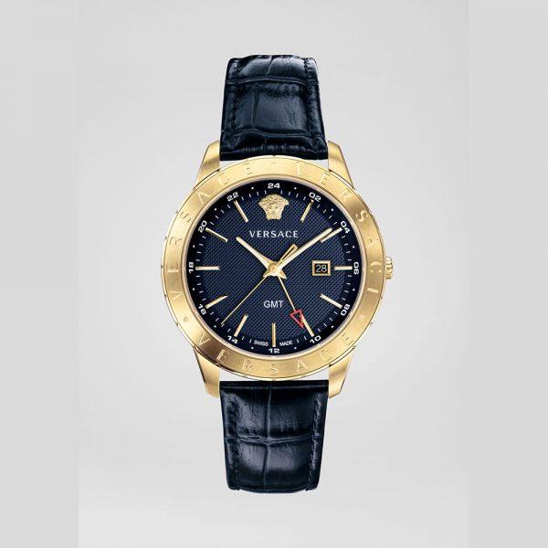 Versace montre homme V-Race GMT Alarm P29G70-PD282 PS282