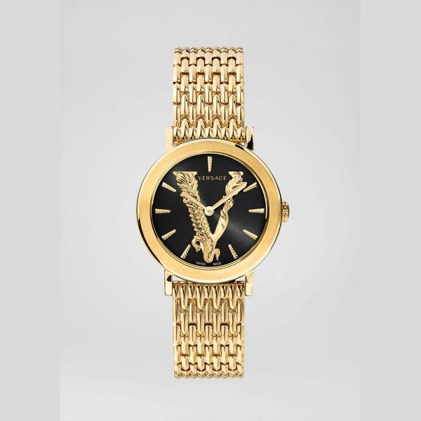 Versace Montre femmes VIRTUS CHAMPAGNE - PVEHC006-P0019_PNUL