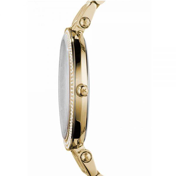 Michael Kors Darci montre femme quartz MK3191