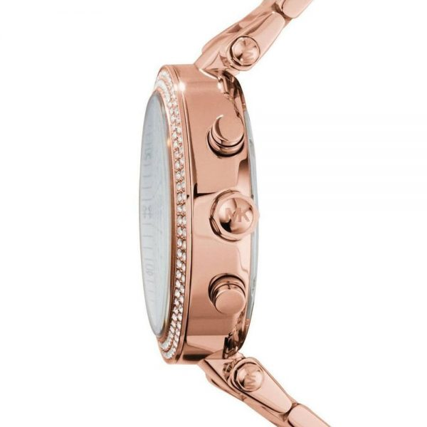 Michael Kors Parker chronographe pour Montre femme MK5491