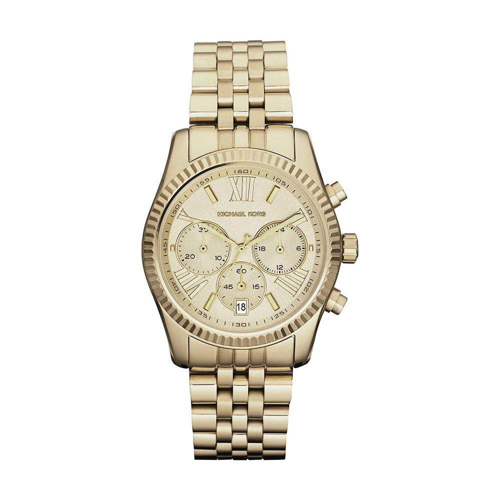 Michael Kors Bradshaw Chronograph montre femme MK5550