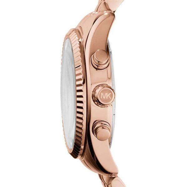 Michael Kors Montre Femme Lexington Chronograph MK5569