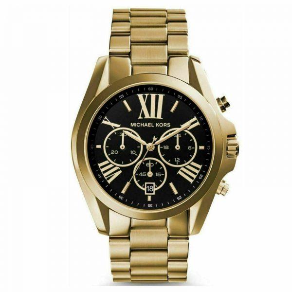Michael Kors Bradshaw Chronograph montre femme MK5739