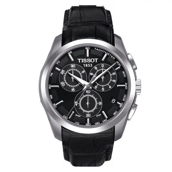 TISSOT COUTURIER CHRONOGRAPH - T035.617.16.051.00