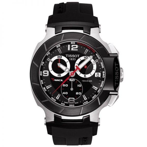 Tissot T-Sport T-Race Chronograph - T0484172705700