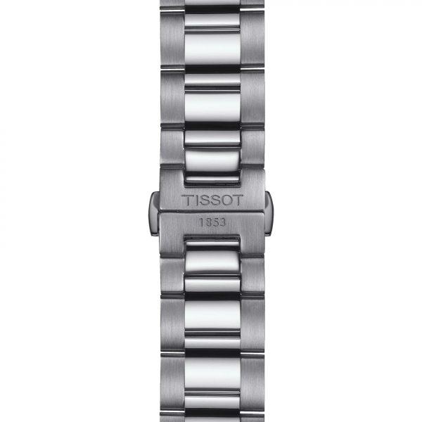 TISSOT V8 QUARTZ CHRONOGRAPH - T106.417.11.042.00