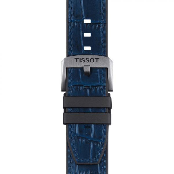TISSOT T-RACE SWISSMATIC - T115.407.17.041.00