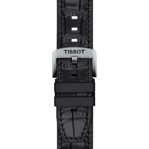 TISSOT T-RACE SWISSMATIC - T115.407.17.051.00