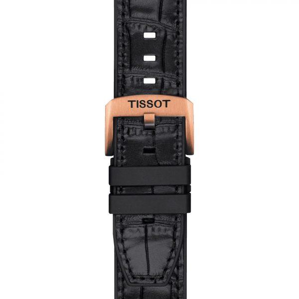 TISSOT T-RACE SWISSMATIC - T115.407.37.051.00