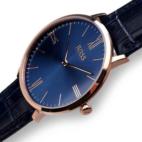 Montre Homme Hugo Boss Bleu - 1513371