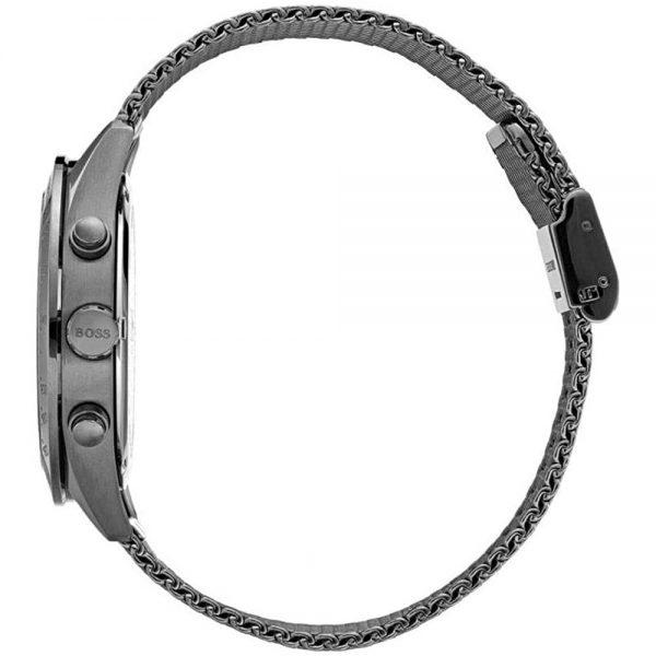 HUGO BOSS Talent montre pour homme Chronographe gris - 1513637