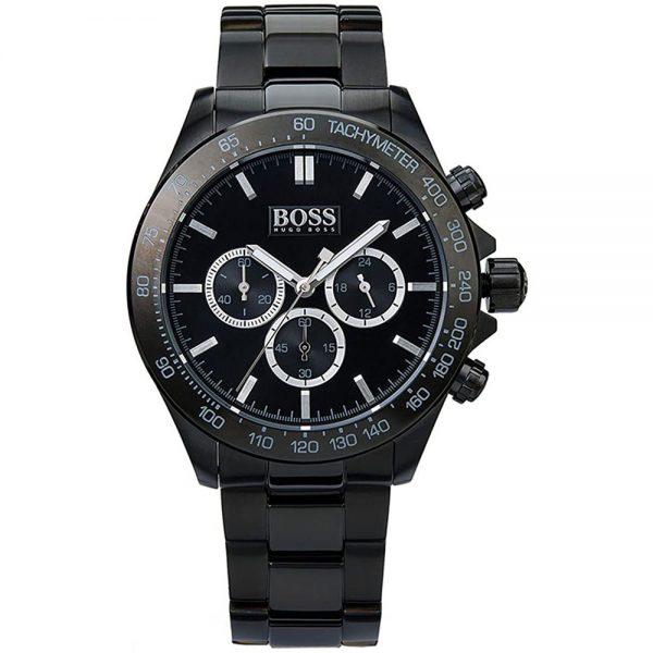 Montre Homme Hugo Boss Sport Noir - 1512961