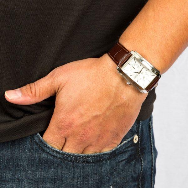 HUGO BOSS Sports montre pour homme - 1513592