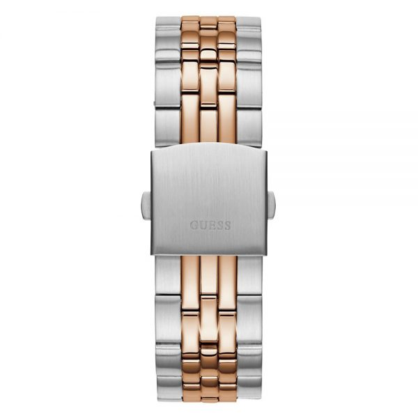 Montre Homme Guess Odyssey - U1107G3