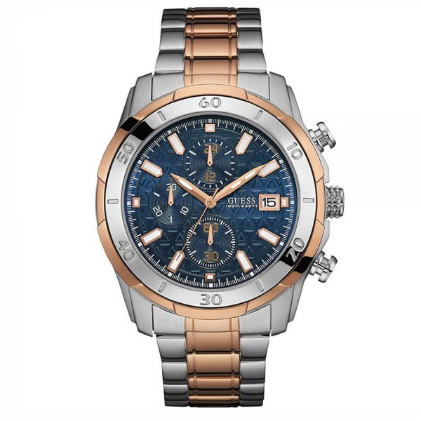 Montre homme GUESS - W0746G1