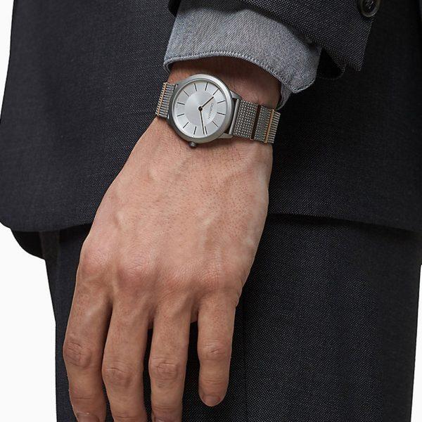 CALVIN KLEIN MINIMAL montre pour homme - 00K3M521Y6