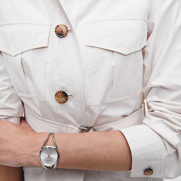 CALVIN KLEIN LADY montre pour femme - 00KBA23126