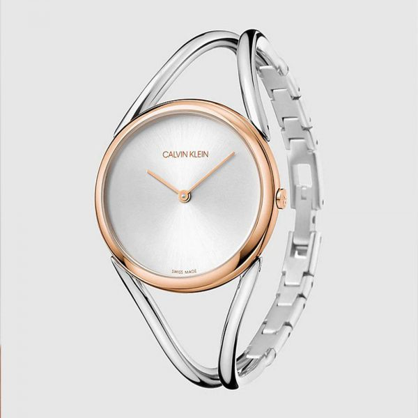 CALVIN KLEIN LADY montre pour femme - 00KBA23626