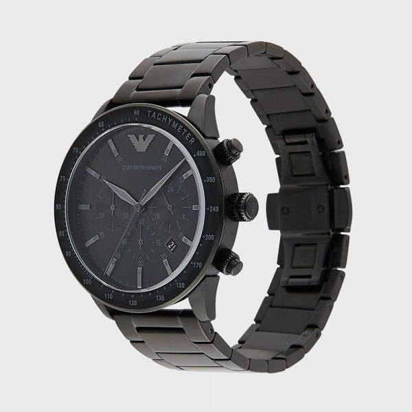 EMPORIO ARMANI montre pour hommes - AR11242
