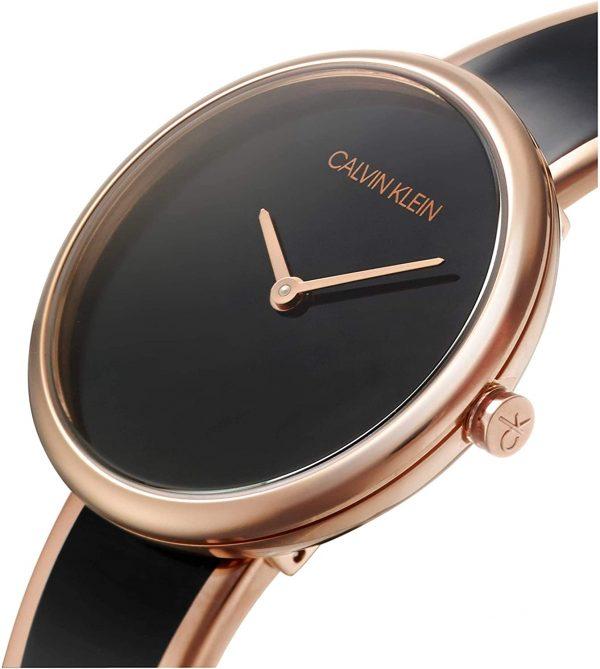 Calvin Klein Seduce montre pour femme - K4E2N611