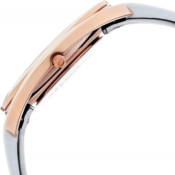 Calvin Klein QUARTZ montre pour femme analogique 42mm - K3U236L6
