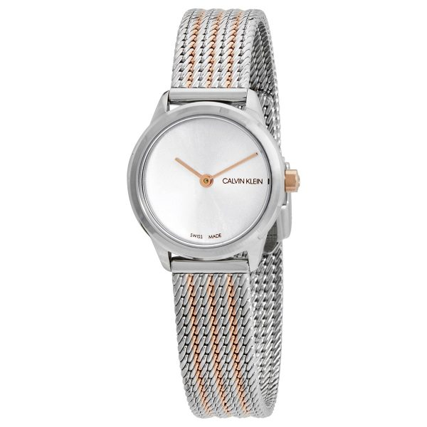 Horloge Femmes - Calvin Klein - K3M23B26