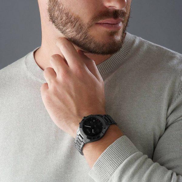 HUGO BOSS Mixte montre pour homme Chronographe Quartz -1513581