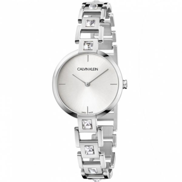 Calvin Klein Mesmerise Montre Bracelet pour femmes - K9G23TK6