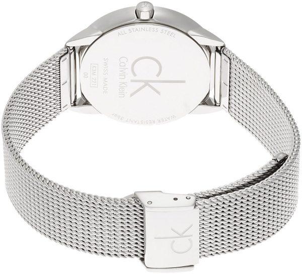 Calvin Klein montre pour femme Minimal - K3M221Y6