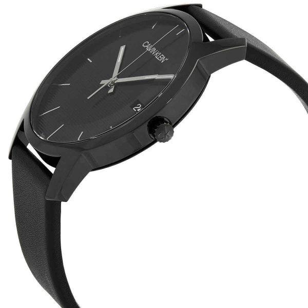 CALVIN KLEIN montre pour homme quartz - K2G2G4C1