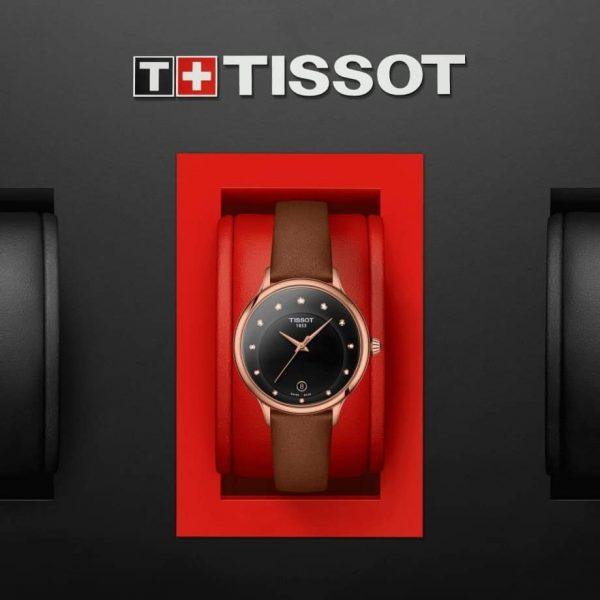 TISSOT ODACI-T T133.210.36.056.00